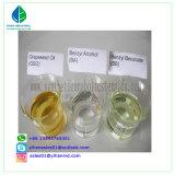 Solvente líquido materiales Gso Grapeseed Oil para conversión de los esteroides