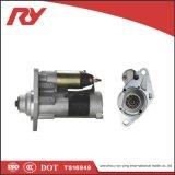 engine de moteur de 24V 3.5kw 11t M008t85371 8-97176-980-0 Isuzu