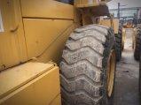Chargeur utilisé du chat 966D de chargeur de roue du tracteur à chenilles 966D