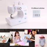 Máquina de coser del punto de cadeneta de la personalización de la ropa (FHSM-700)