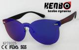Óculos de sol com a uma lente Kp70325 da parte
