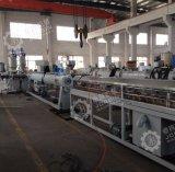 3개의 층을%s 가진 63-110mm PPR 유리 섬유 관 생산 기계