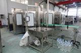 Bouteille en plastique de soude automatique de l'eau de boisson de boissons gazeuses rinceuse capsuleuse de remplissage de la machine 3-en-1