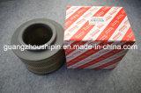 Filtro dell'aria 17801-0c010 del documento di cartuccia per Toyota Vigo