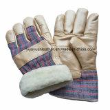 Boa ПОЛНАЯ ОБЛИЦОВКА мебель из натуральной кожи зимние рабочие перчатки