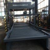 De Machine van de Snijder van de Lintzaag voor het Droge Snijden van de Blokken van het Schuim Concrete