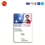 Design personalizado do leitor de cartão de adesão de RFID