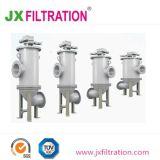 В интерактивном режиме Автоматической фильтр для фильтрации воды