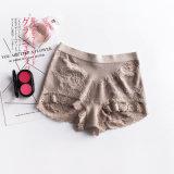 Young Girl Knitting machine Breathable Underwear Software Colors Underpants