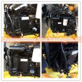 Motor diesel refrigerado por agua de 4 cilindros del motor de la maquinaria de Dongfeng Cummins (QSB4.5 EUIIIA)
