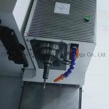Perforación de alta precisión del CNC del Siemens-Sistema de Mt52D-21t y torno que muele