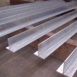 R3 australiano ha galvanizzato la barra d'acciaio saldata/fascio/architrave di T