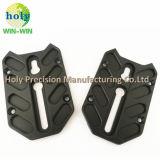 Kundenspezifische Präzision CNC-maschinell bearbeitenteil und 6061 Aluminium CNC-Teil