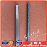 좋은 품질을%s 가진 ASTM B348 급료 5 티타늄 바