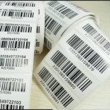 De goedkope In het groot Sticker van de Verschepende Etiketten van de Druk van de Douane Waterdichte