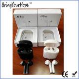 I7s de la estación de carga con el auricular Bluetooth para teléfonos inteligentes (XH-EP-033)