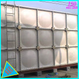 Confiables de alta calidad aplicada Diseño Sísmico GRP Depósito de agua