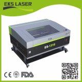 Laser de CO2 de alta velocidade de corte do cortador de máquina de gravura ES-1310