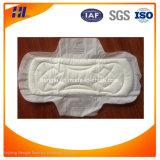 Signora rilievo della signora Pad Manufacturer OEM Brand del tovagliolo sanitario del cotone