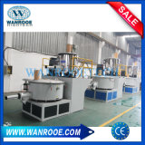 Máquina de mistura de pó de plástico de PVC