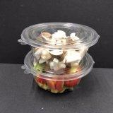 Wegwerfrunde Salat-Plastikfilterglocke