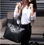 Handbag正方形格子流行PUの女性ショルダー・バッグ