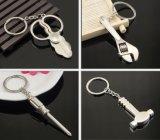 Trousseau de clés d'outil en métal