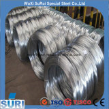 304 304L 316 316L Draden van het Roestvrij staal van de Spoel (ISO9001: 2000)