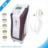 Equipamento quente da beleza do laser da placa de potência do laser IPL da remoção do cabelo das vendas