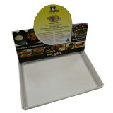 Caja de Pizza de impresión personalizado reciclables China fábrica de precio barato