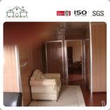 Casa prefabricada de paneles sándwich EPS prefabricados Villa Chalet