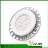 Alta potencia 150W LED de techo de aluminio Fábrica de luz de la Bahía de alto precio al por mayor