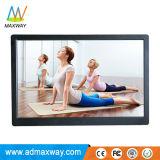 Exibição de publicidade ecrã IPS Moldura Fotográfica de dígitos com 13,3 polegadas Hdmied cartão SD USB (MW-1333DPF)