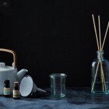 Aroma-Öl haftet Rattan-Diffuser- (Zerstäuber)schilfe