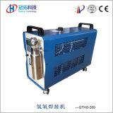 ArbeitsEffeciency manuelle bewegliche Laborglasampullen-Dichtungs-Oxyhydrogenmaschine