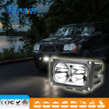 "5.5 "" luz del trabajo del carro del CREE LED de 24V 30W IP67"