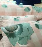 Крышка Duvet хлопка сатинировки спальни оптовая