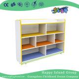 Escola feitas de madeira do Gabinete Europeu de brinquedos para crianças (HG-5405)