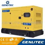 Diesel van de Elektrische centrale van Cummins 20kw 25kVA Super Stille Generator
