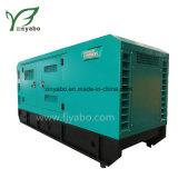 Venda quente Cummins 24 geradores Diesel silenciosos do quilowatt
