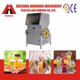 Halb automatische Zerkleinerungsmaschine für das Plastikcup, das Maschine (F-3B, herstellt)