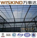Estructura de acero de Weided para el edificio Structure-08