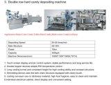 Lollipop de alta velocidad produciendo la línea/haciendo la máquina