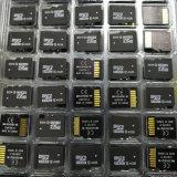Pendrive 100% la capacidad real de la clase de alta velocidad de 10 de Tarjeta Micro SD Memory Card Tarjeta TF