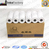 Rouleaux de papier thermique POS Rouleaux de papier thermosensible