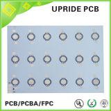 PCBA가 유연한 PCB 알루미늄 Chaoshun 물자 PCB에 의하여 LED 점화한다
