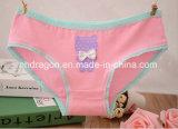 Симпатичные модели Panty нижнего белья девушок трусов маленьких девочек Knickers нижнего белья девушок студентов