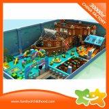 Горячий Seale высшего качества детей теме океана для использования внутри помещений мягкая играть оборудования