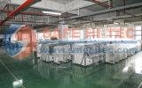 140kv de Bagage van de röntgenstraal, Bagage, Lading, de Machine SA6550 van het Onderzoek van het Pakket