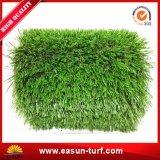 Alfombra falsa artificial de la hierba de la estera del césped para el jardín que ajardina la decoración